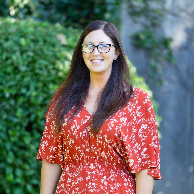 Melanie Whelchel, ACSW